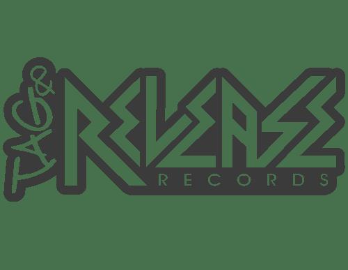 logo design by vertex media tag release records