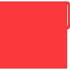 Mobile responsive design icon