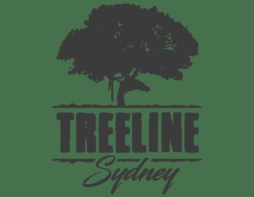 treeline sydney logo design by vertex media