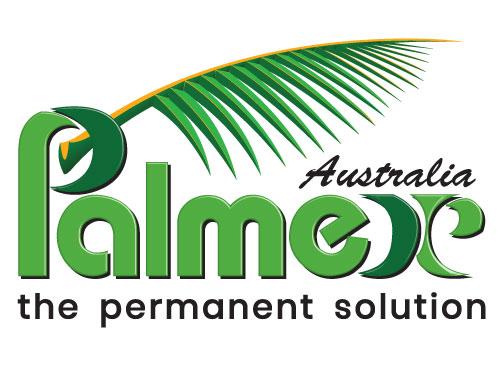 logo design brand development palmex australia